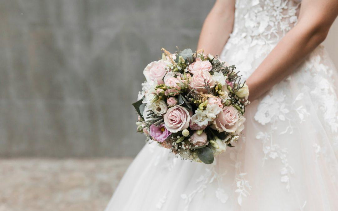 Tendências para Vestidos de Noiva em 2019